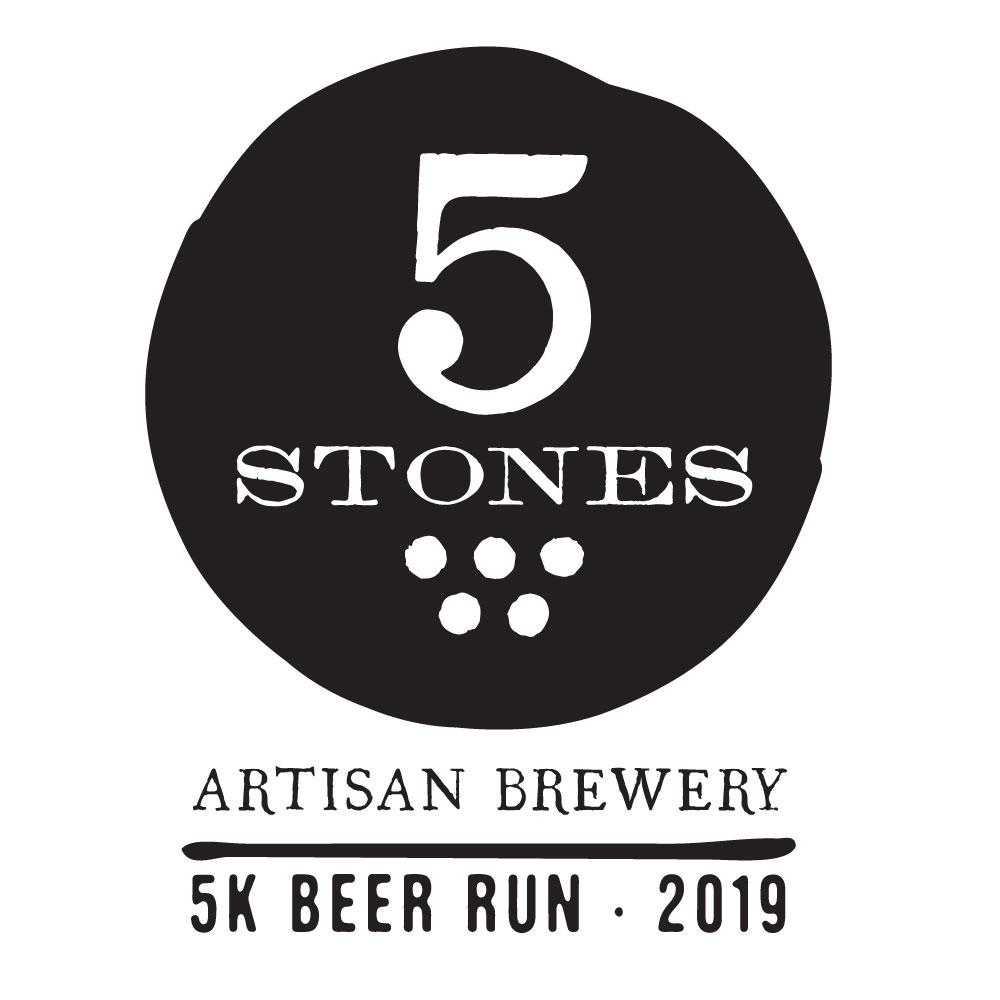 2019 Texas 5K 6-Pack Beer Challenge / Series   Run In Texas