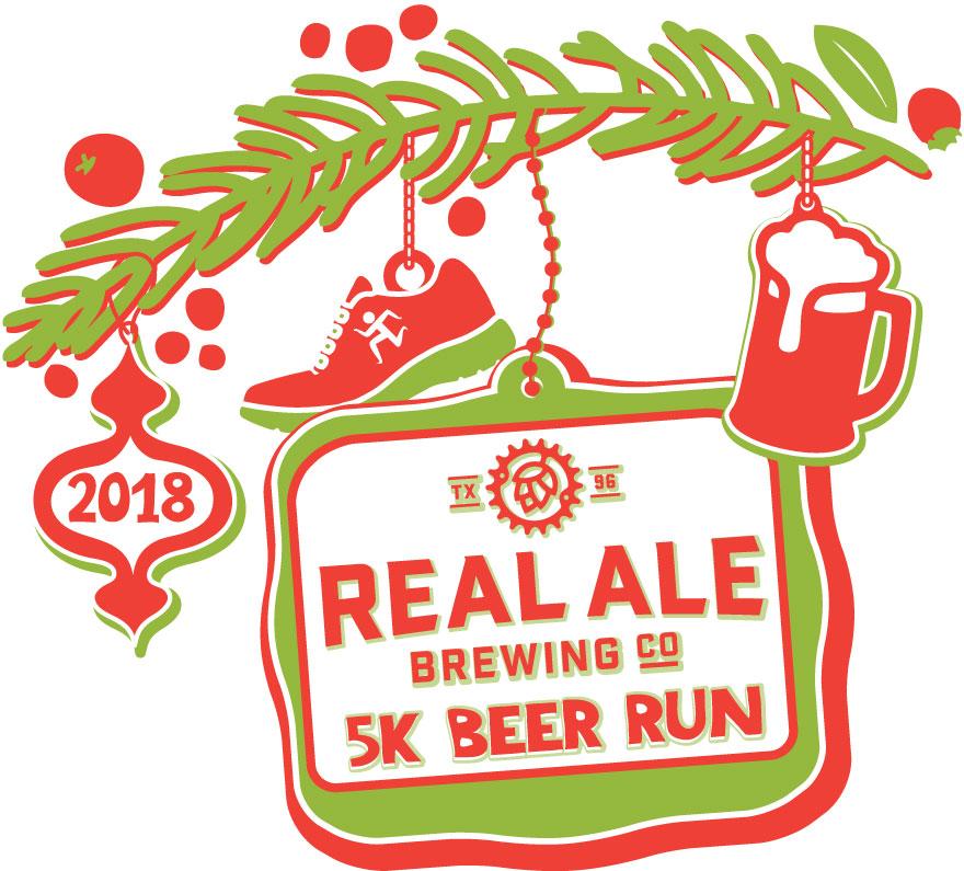 2019 Texas 5K 6-Pack Beer Challenge / Series | Run In Texas