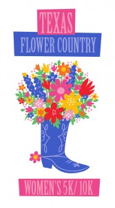 Texas Flower Country Women's Run