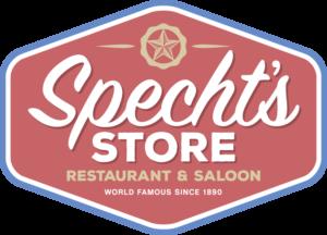 Spechts Logo Full Color